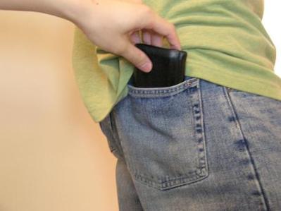 Le pickpocket Havrais dérobait porte monnaie et/ou portefeuille pour en extraire uniquement l'argent liquide  (Photo d'illustration Flickr/ibjamin007)