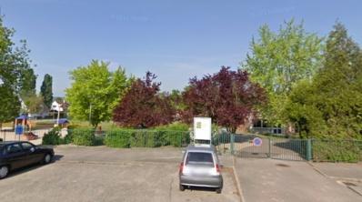 L'école des Cascades est située dans le quartier du Hamalet (Google Maps)