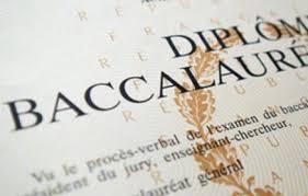 Les résultats au baccalauréat dans l'académie de Rouen sont en ligne sur Internet