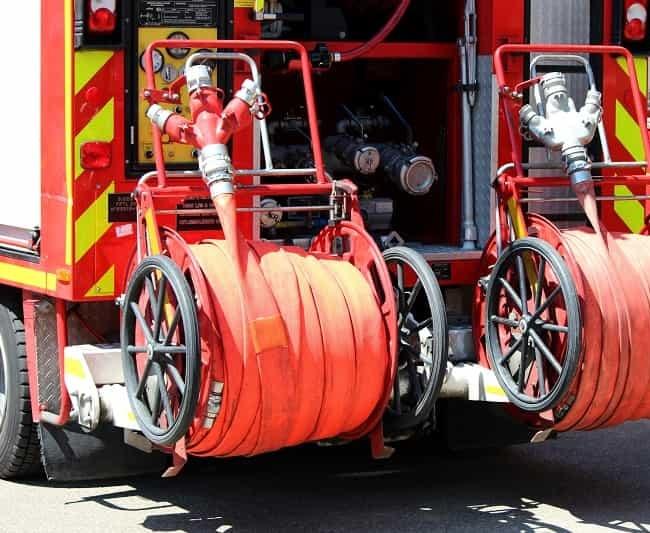 Seine-Maritime : trois blessés dans une explosion à Épreville, près de Fécamp