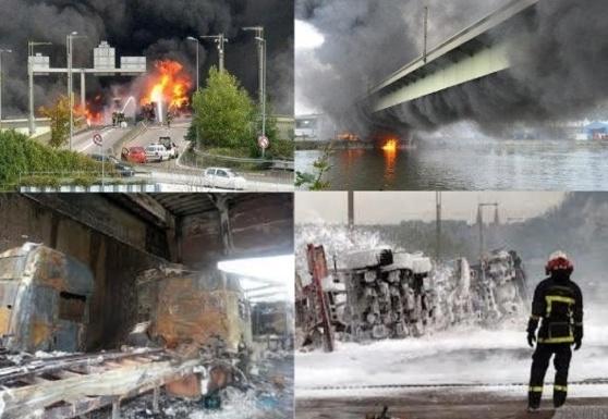 Remise en état du pont Mathilde : une facture de 8 millions d'euros