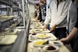 Le régisseur de la restauration scolaire est chargé d'encaisser et de gérer les frais de cantine à la charge des familles