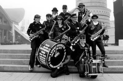 Le Sax'n Anhalt Orchester