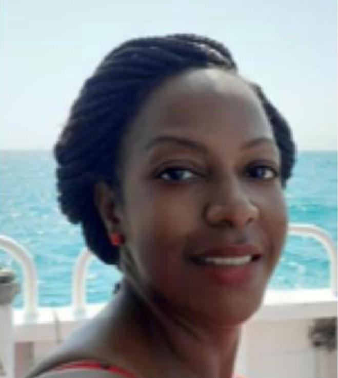 Marie-Claude Joseph a disparu depuis ce jeudi matin - Photo publiée par la police de l'Eure/Facebook
