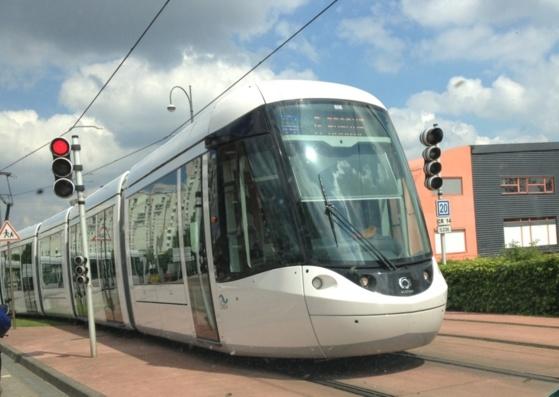 Le bambin de 5 ans a emprunté les lignes de transports en commun pour aller seul des Hauts de Rouen à Saint Sever, sans attirer l'attention de quiconque (Photo infonormandie)