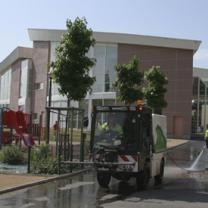 Recyclage : une récompense pour la déchetterie des Moteaux au Havre