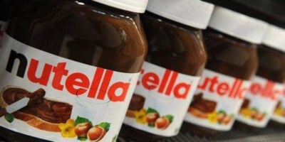 Seine-Maritime : le Nutella de Ferrero fabriqué avec de l'huile de palme ne sera pas taxé