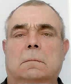Jean-Claude Follenfan a disparu depuis lundi 29 juillet à Limesy