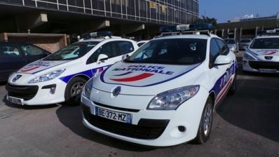 Trente policiers ont été mobilisés toute la matinée à la recherche de l'homme soupçonné d'avoir frappé son épouse (Photo d'illustration Infonormandie)