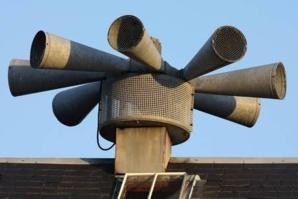 Sirènes d'alerte : prochains essais mercredi 7 août