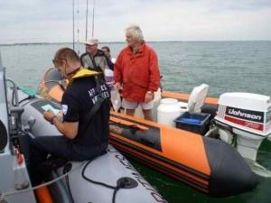 Sécurité en mer : les plaisanciers sous haute surveillance sur le littoral normand