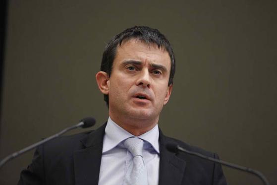 Manuel Valls (photo Flickr/Parti socialiste)