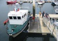 Le plongeur était à bord de l'ASAM III