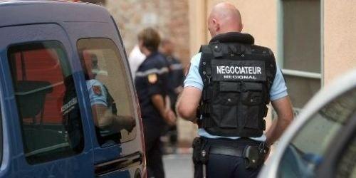 Deux négociateurs de la gendarmerie ont été mobilisés pour tenter de raisonner le forcené (Photo d'illustration)