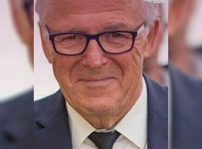 Guy Auzoux est décédé à l'âge de 74 ans - Photo ©  Facebook/Guy Auzoux