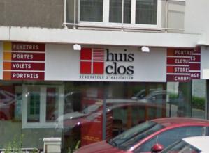 L'enseigne Huis Clos compte 130 magasins en France et 1500 salariés environ (Photo d'illustration @Google Maps)