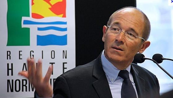 Alain Le Vern