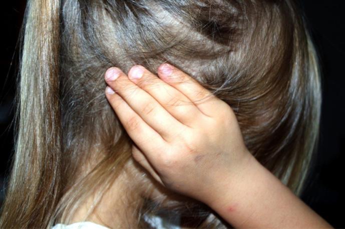 Le père de la fillette victime de violences a signalé les faits à la police - Illustration @ Pixabay