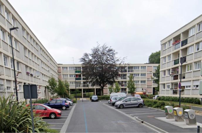 Seine-Maritime : un homme blessé grièvement après une chute du 2e étage à Lillebonne