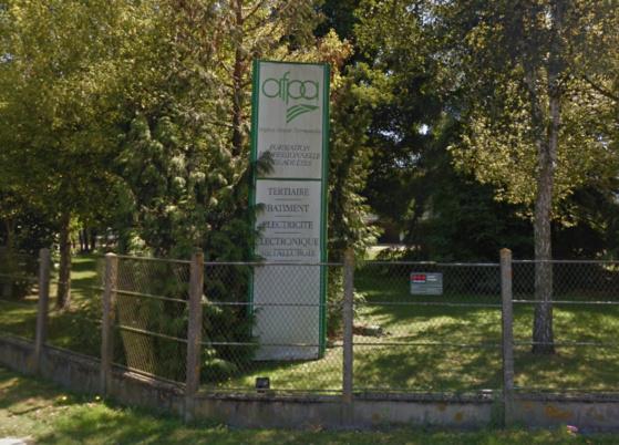 Le quadragénaire est formateur au centre de l'Afpa de Saint-Etienne-du-Rouvray
