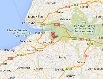 La société SEOMI est installée à Boulleville, près de Beuzeville (Eure)