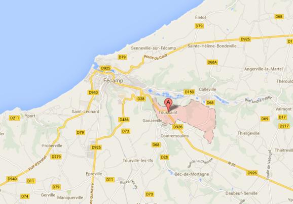 Sa voiture percute un 26 tonnes : une jeune femme est tuée dans le Pays de Caux