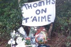 Ses amis motards rendent un hommage vibrant à Thomas sur une page Facebook