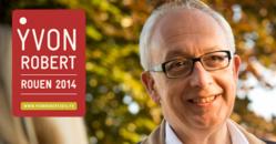 La campagne pour les municipales va pouvoir s'engager pour le maire de Rouen