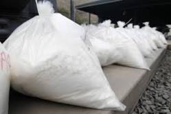 La cocaïne saisie au Havre représente une valeur marchande de 30 millions d'euros (photo d'illustration)