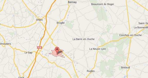 Notre-Dame-du-Hamel est un village de l'Eure qui compte 238 habitants et trois commerces, deux restaurants, le Moulin de la Marigotière et La Marigotière Traiteur, ainsi qu'une supérette à l'enseigne Vival