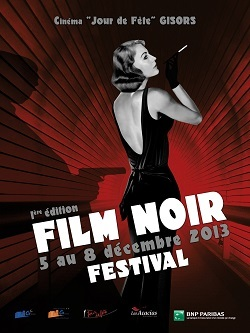 L'affiche du festival de Gisors