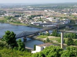 L'homme a été découvert pendu à la balustrade du viaduc d'Eauplet