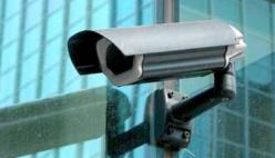 Les cambrioleurs ont été repérés grâce aux caméras de surveillance installées dans les locaux de Savec (photo d'illustration)