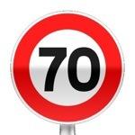 Côte de Canteleu : deux motards contrôlés à 144 et 150 km/h au lieu de 70 !