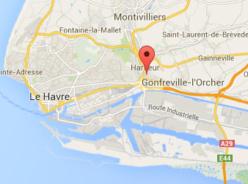 Feu d'appartement à Harfleur : deux personnes intoxiquées et dix autres évacuées
