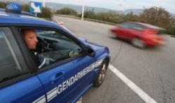 Des contrôles ont été mis en place sur les principaux axes routiers autour du Tréport (photo d'illustration)