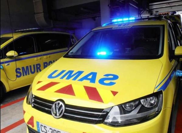 La BMW s'écrase contre un arbre : deux morts et un blessé grave à Cléon