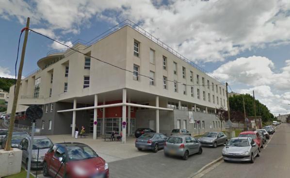 La Filandière est un centre de gérontologie (@Google Maps)