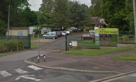 710 élèves évacués à cause d'une fuite de gaz au collège de Nonancourt