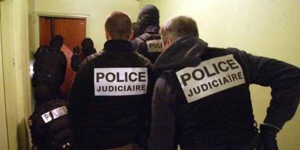 Un retraité a été interpellé par la police judiciaire en Seine-Maritime et une femme en région parisienne dans l'affaire de la poudre suspecte (Photo d'illustration)