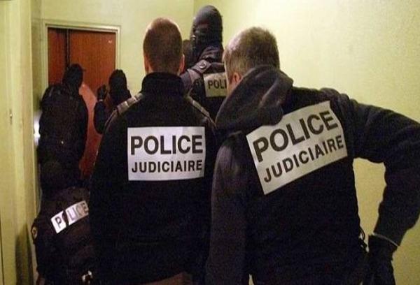 Le retraité lillebonnais a été interpellé par les policiers de la 1ère DPJ de la Préfecture de police de Paris (Photo d'illustration)