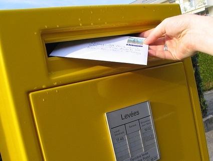 Le retraité de Lillebonne a posté au moins 107 lettres depuis 2009 toutes adressées à des administrations et des personnalités en Seine-Maritime et en région parisienne (Photo d'illustration)