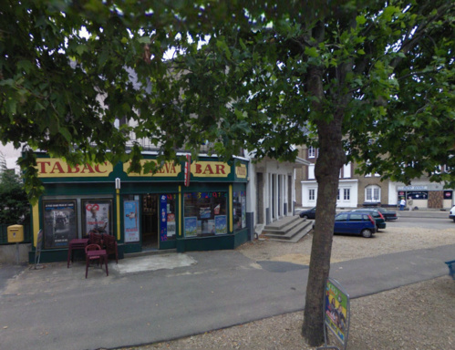 Le braqueur du Maeva à Sotteville-lès-Rouen jugé en comparution immédiate cet après-midi