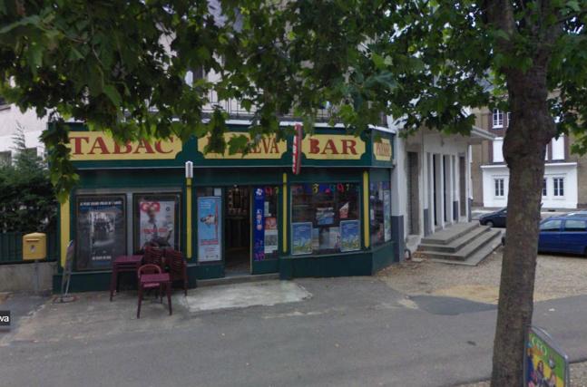 Le braqueur du bar-tabac Le Maeva à Sotteville-lès-Rouen condamné à 4 ans de prison ferme