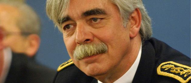 Bernard Fragneau