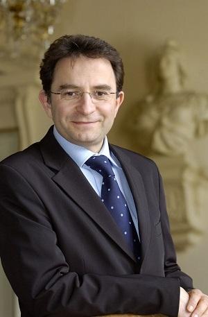 Michel Champredon