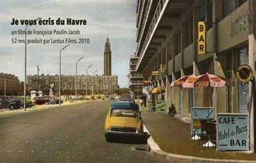 Regards de cinéastes : Le Havre à l'honneur au Centre Georges Pompidou