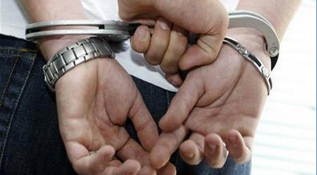 Les deux cambrioleurs présumés ont été placés en garde à vue (Photo d'illustration)