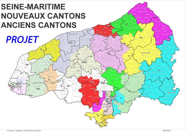 Document Préfecture de Seine-Maritime