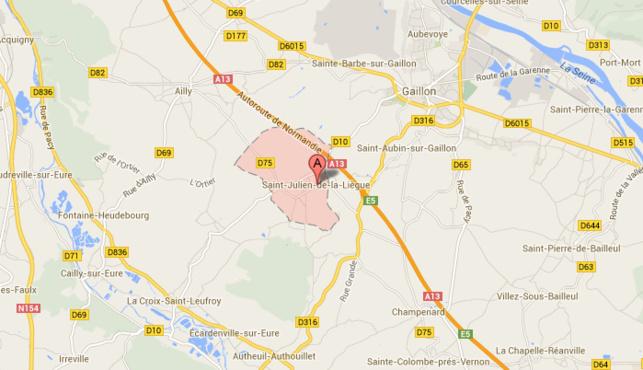 Home jacking au petit matin à Saint Julien de la Liègre : trois voitures et des bijoux ont disparu